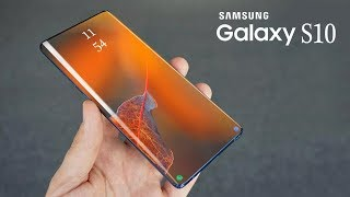Samsung Galaxy S10 Price & Specs CONFIRMED, Specifications, Release Date in INDIA