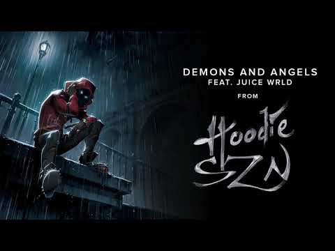 A Boogie wit da Hoodie – Demons and Angels ft. Juice WRLD