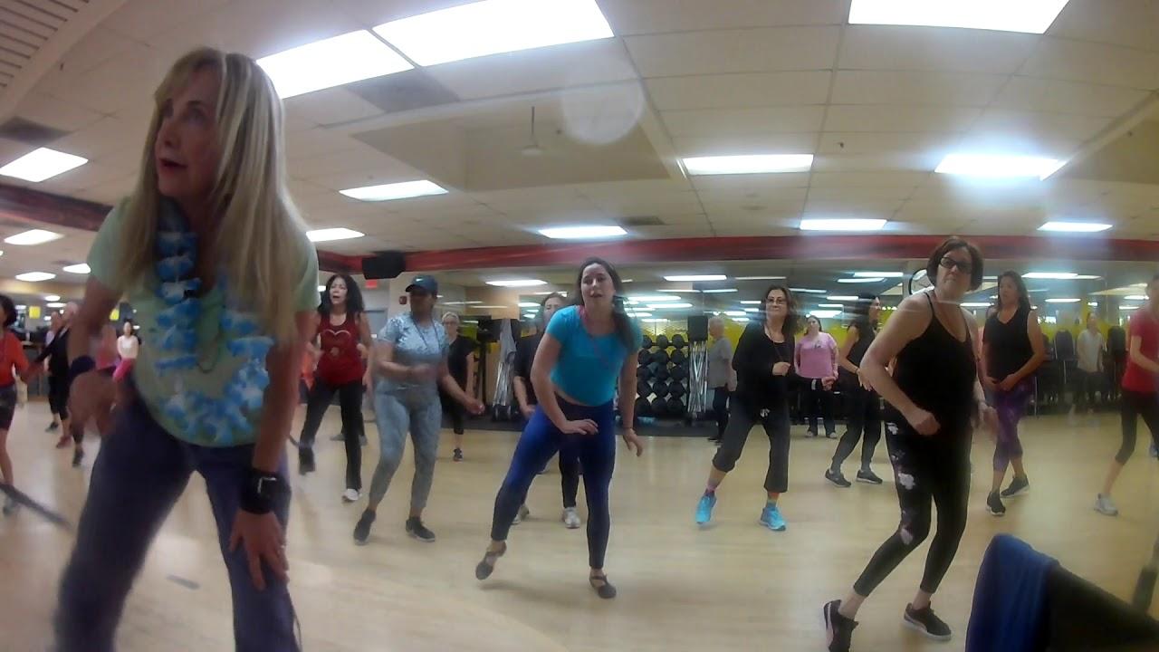 Download Zumba Class 24 Hour Fitness
