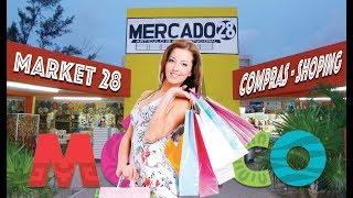 Cancún Mercado 28 artesanias mexicanas a precios casi regalados