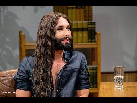 Welcome Austria (09/19/2017) - Interview Conchita (including subtitles.!)