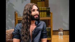 Willkommen Österreich (19.09.2017) - Interview Conchita (incl. subtitles!)