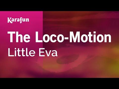 Karaoke The Loco-Motion - Little Eva *