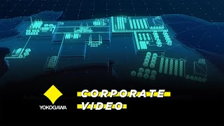 Nobox Films | Yokogawa Corporate Video