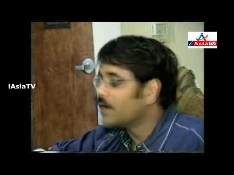 Interview with Akkineni Nagarjuna