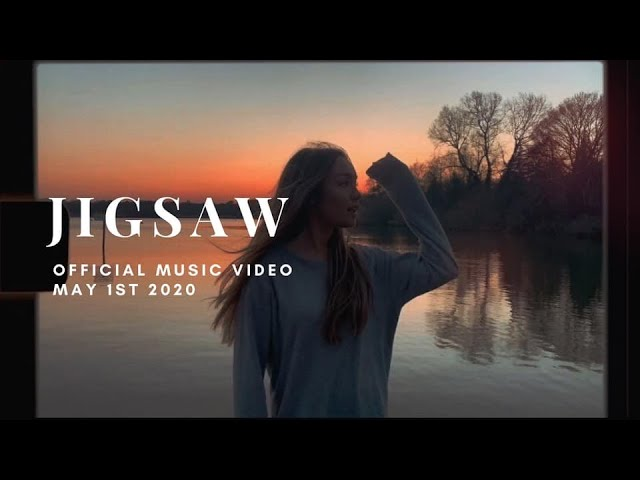 Amber T - Jigsaw (Official Music Video)