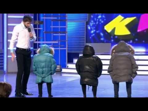 КВН 2013 Высшая лига Первая 14 (лучшее)