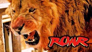 Roar - Die Löwen sind los (Thriller in voller Länge auf Deutsch, kompletter Film auf Deutsch)