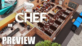 Chef - Preview (Early Access)