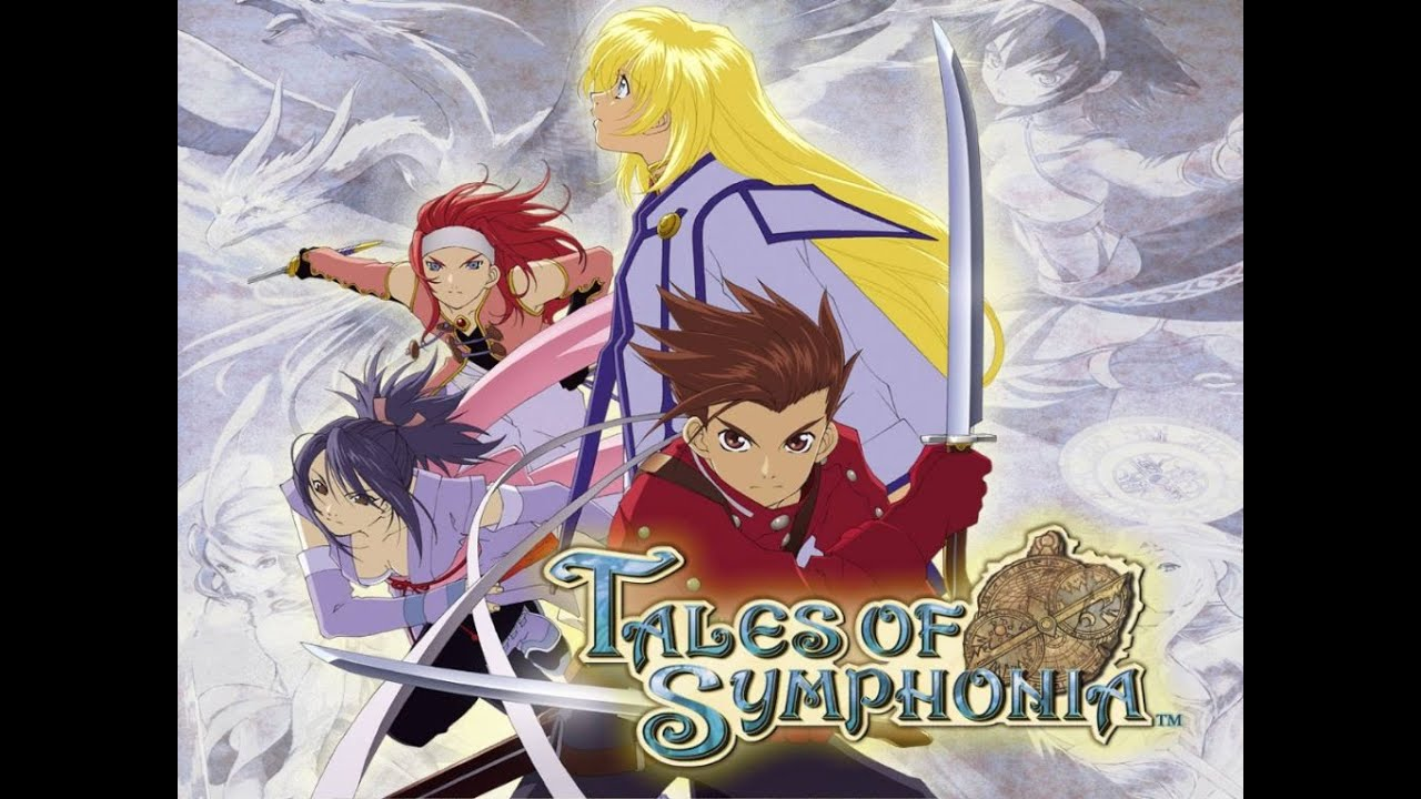 New Tales Of Game