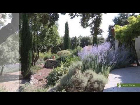 Derboux/ Jardin-Gecko/ Les jardins du Redounel/ Baignade biologique