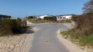 Location saisonnière mobilhome 4 personnes en bord de mer à Bray-Dunes au camping du Perroquet
