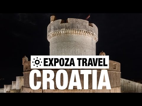 Croatian Islands Vacation Travel Video Guide • Great Destinations