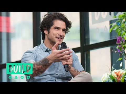 "Tyler Posey Speaks On Blumhouse's ""Truth or Dare"""
