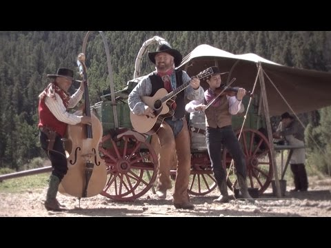 Michael Martin Murphey: The Sierry Petes (Tying Knots in the Devil's Tail)