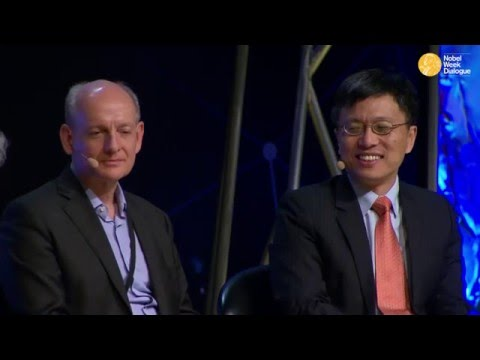 The Future Development of AI - Nobel Week Dialogue 2015: The Future of Intelligence