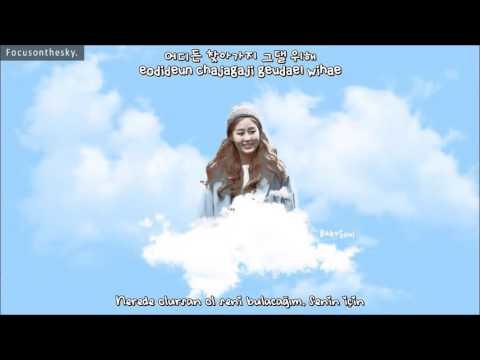 INFINITE H「ft.BabySoul」Fly High [Türkçe Altyazılı / Turkish Sub ]