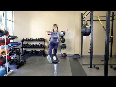Workout Bench Exercises - Jillian Michaels