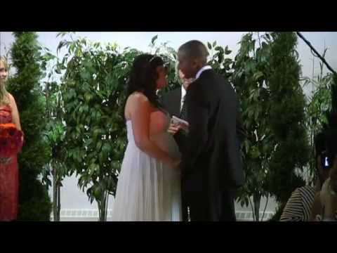 Tekno wedding