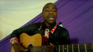 Kutembea Nawe  Acoustic Cover  (song owned by Rebekah Dawn)