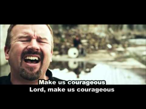Courageous-Casting Crowns with lyrics