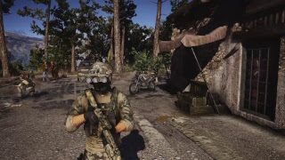 New NVG Flip Glitch PvE Ghost Recon Wildlands