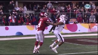 Texas A&M vs Oklahoma Cotton Bowl 2013