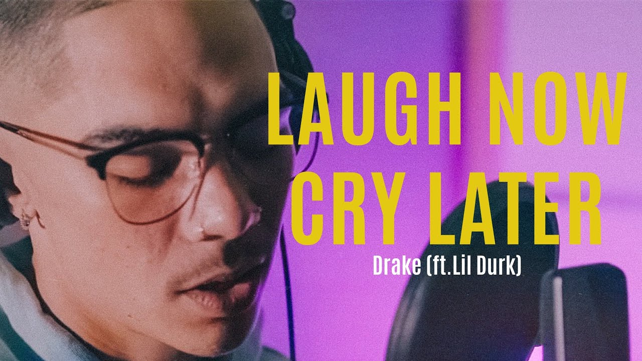 Drake - Laugh Now Cry Later (Official R&B Cover)  (ft. Lil Durk) - William Singe