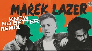 ♪ Lord Kruszwil - Udupimy gnoja (Major Lazer - Know No Better |Parodia)