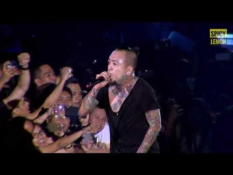 Kamikazee - Ambisyoso (Live in Manila 2015)