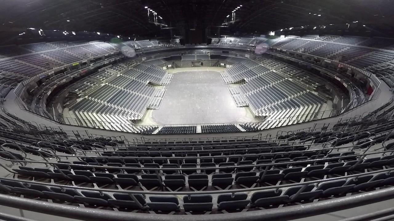 Parkhaus Köln Lanxess Arena