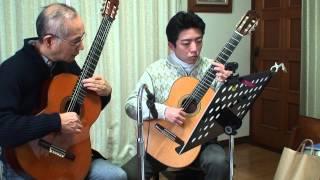 Romance de Amor Tomoyuki Nakayama and his teacher