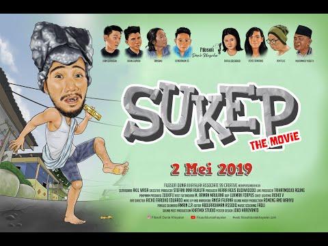 SUKEP THE MOVIE - OFFICIAL TRAILER [HD] | Film Komedi Indonesia 2019