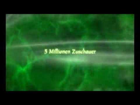 WICKED - Die Hexen von Oz - Stuttgart Kinotrailer