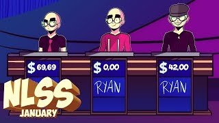 The Northernlion Live Super Show! [January 28th, 2019]