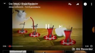 Çay ilahisi animasyonlu-^^