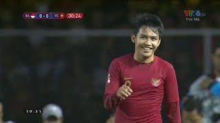 Indonesia vs Vietnam 0-3 Highlights FINAL Sea Games 2019 HD