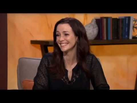 Actress Annie Wersching From Vampire Diaries