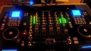 ANTHONY SANTOS MIX -  DJ TEMPTATION