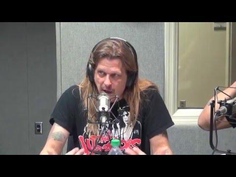 Square Biz Radio: Eric Nyenhuis The Warriors