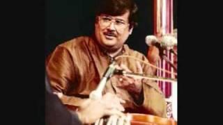 Raag Maru Bihag - Pt. Ajoy Chakraborty