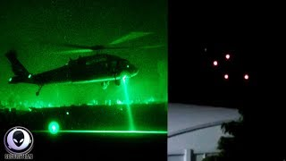 WHOA! Helicopters Observe