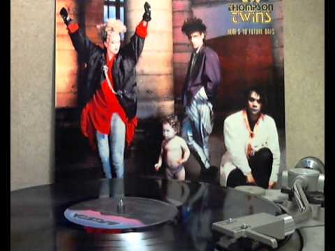 Thompson Twins - King for a Day [original Lp version] mp3