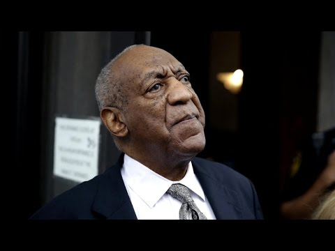 Thumbnail: Judge to decide whether to reveal names of Bill Cosby trial jury