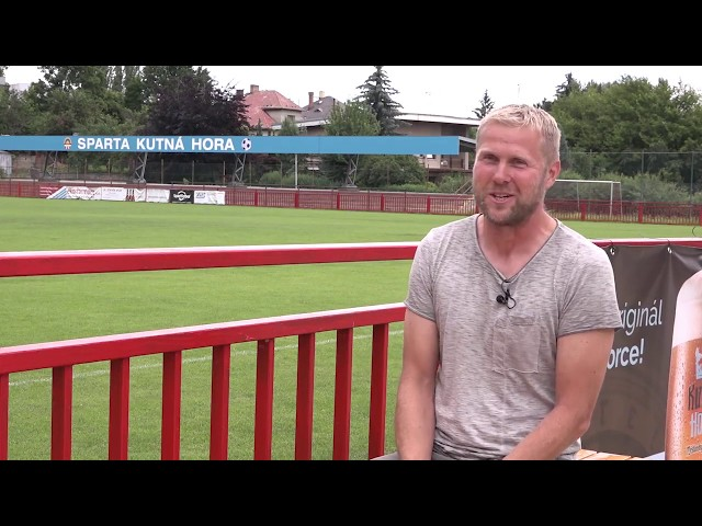 Rozhovor se šéftrenérem přípravek Tomášem Bohatým o sezóně 2018/2019