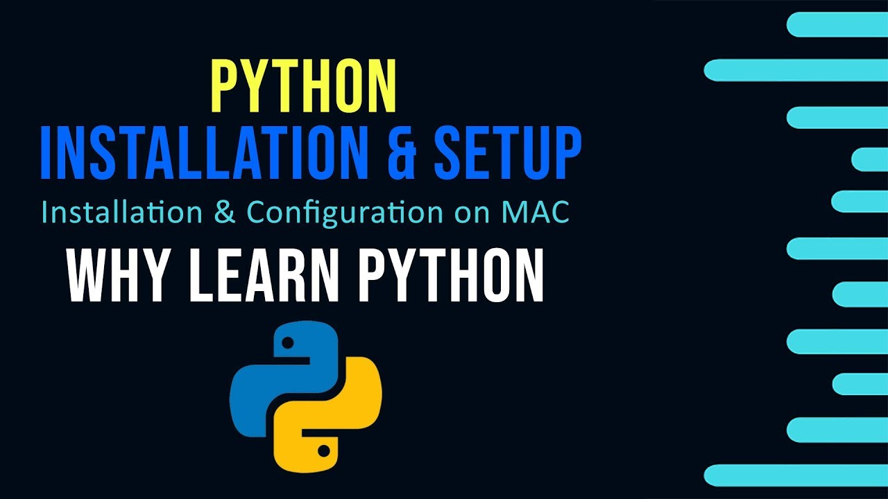 How to Download and Install Python On MAC   WINDOW   EARN ...