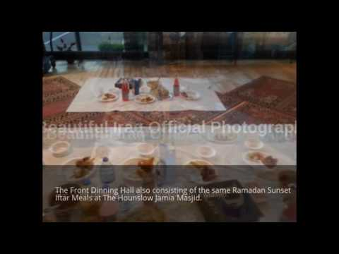 Beautiful Iraq Official Holiday & Leisure Ramadan Event June 2016