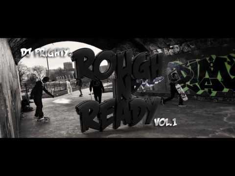 DJ Frighty - Rough N Ready Vol.1