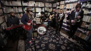 The Marcus King Band - Thespian Espionage - 2/27/2017 - Paste Studios, New York, NY