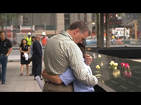 INSIDE EDITION Remembers 9/11 On 13th Anniversary